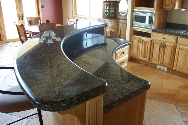 titos granite countertops office